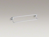 kohler_bancroft-24-in-double-towel-bar_-finish-in-polished-chrome_-k-11413-cp