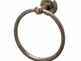 rocky-mountain-hardware_towel-ring_7-in-_with-e-417-round-escutcheon-in-silicon-bronze-medium-patina_tr7