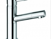 latorre_tower-tech-series_washbasin-mixer-with-pull-out-shower_finishes-in-chrome_brushed-nickel_wedged-wood_d-138-x-h-197-mm_12581