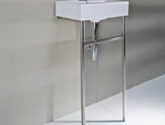 lacava_aquastand_-floor-standing-stainless-steel-console-stand-with-a-towl-baraquaplane-wall-mount-lavatory-5030l-50302