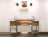 neot-metro_ebb-console-55-inch_55-inch-length-resin-countertop-unit-on-stainless-steel-frame_configured-for-double-ebb-basin_22-x-55-x-34-in-_9112