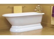 SUNRISE-SPECIALTY_ROLL-TOP-FREESTANDING-TUB_67-X-31-in._WATER-CAPACITY-62-GAL.-_822-WITH-832-PEDESTAL