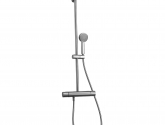aquabrass_tekno-1-2-in-thermostatic-shower-column_8-in-rainhead_-handshower-with-60-in-reinforced-pvc-hose_adjustable-sliding-handshower-hook_-stainless-steel-52635