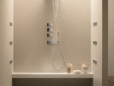 fantini_vertical-mount-integrated-volume-control-for-handshower_58-in-vinyl-hose_finish-in-chrome_4714a4714b