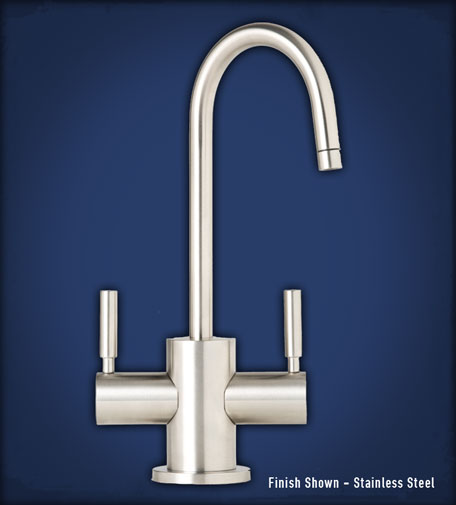 Filter Faucets Hot And Cold Dispensers Westside Bath
