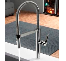 Blanco Culina Semi Professional Kitchen Faucet 4413311