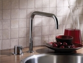 vola-_item-590-t36_one-handle-mixer-with-double-swivel-spout-and-soap-dispenser-590