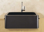 stone-forest-farmhouse-sink-with-polished-front-apron-in-black-granite-finish-10x26-5x18-5