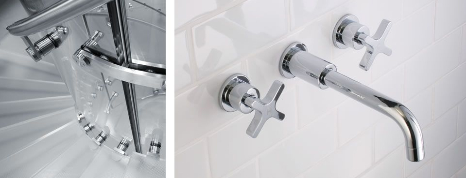 Lefroy Brooks Faucets Westside Bath Los Angeles Ca