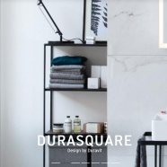DuraSquare by Duravit